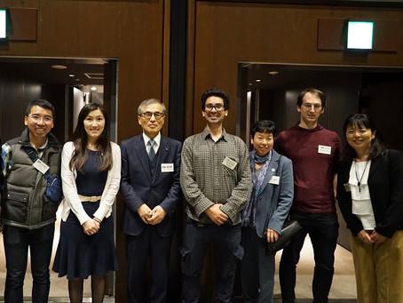 11th Osaka University Alumni Reunion in Tokyo