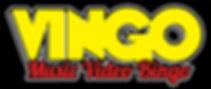 VINGO logo