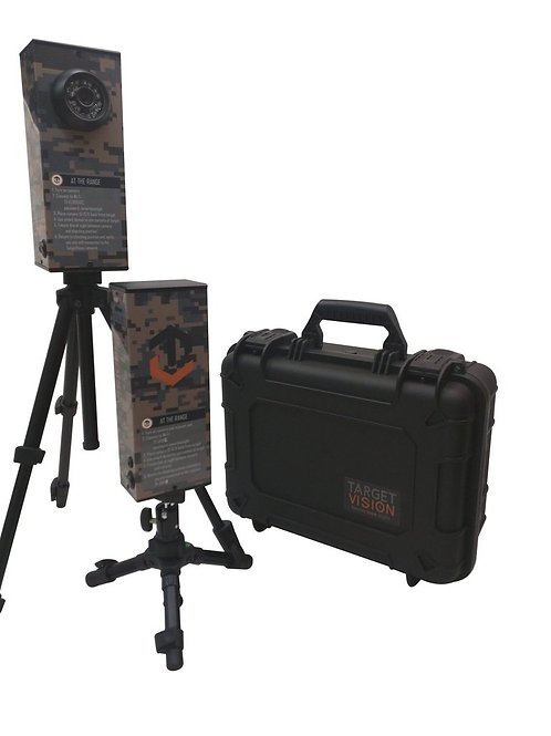 ELR (Two Mile Range) - Target Camera System