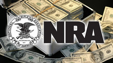 Hello, I'm From the NRA and We Want Your Money.