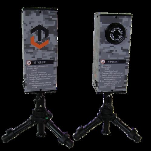 LR-2 (One Mile) - Long Range Target Camera