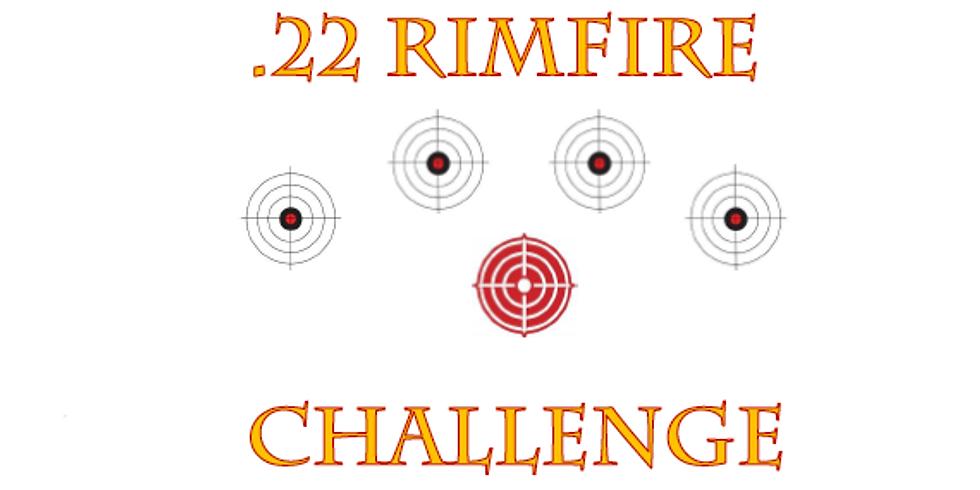 Rimfire Challenge