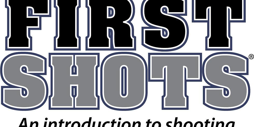 First Shots Rifle
