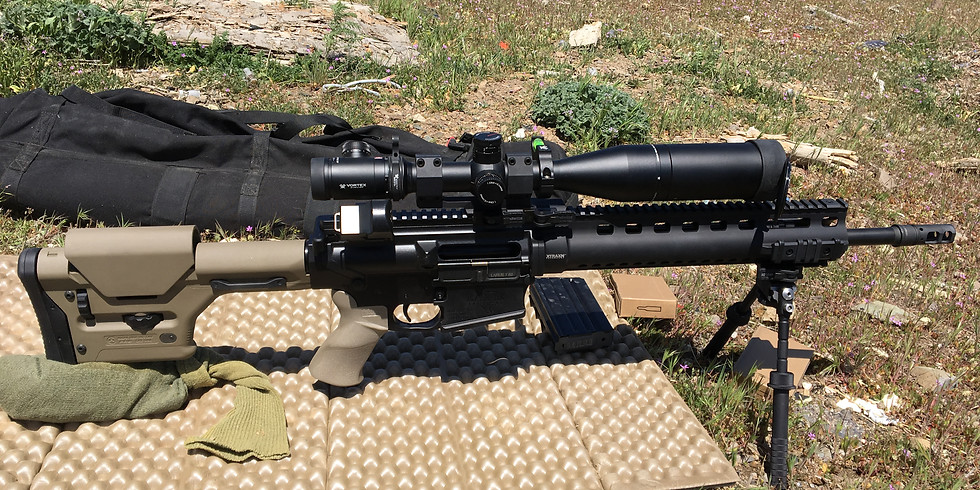 Rifle 101