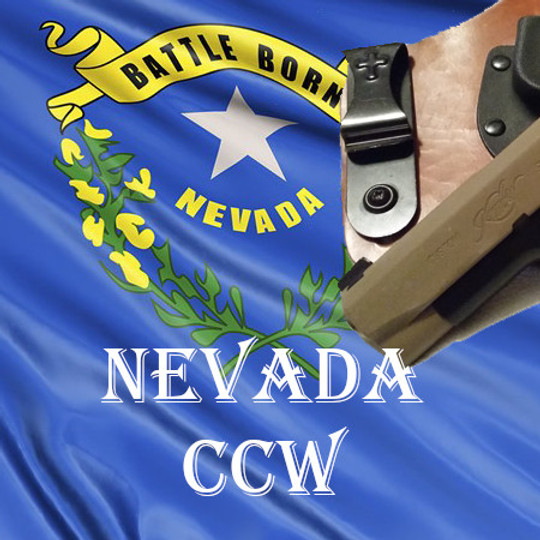 Nevada CCW