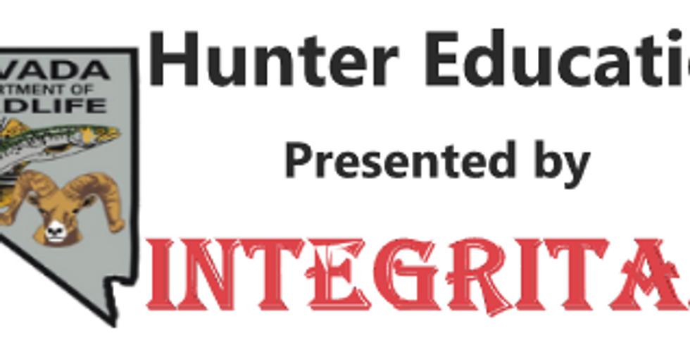 Hunter Education
