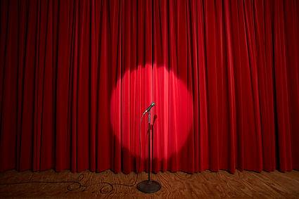Improvisatietheater