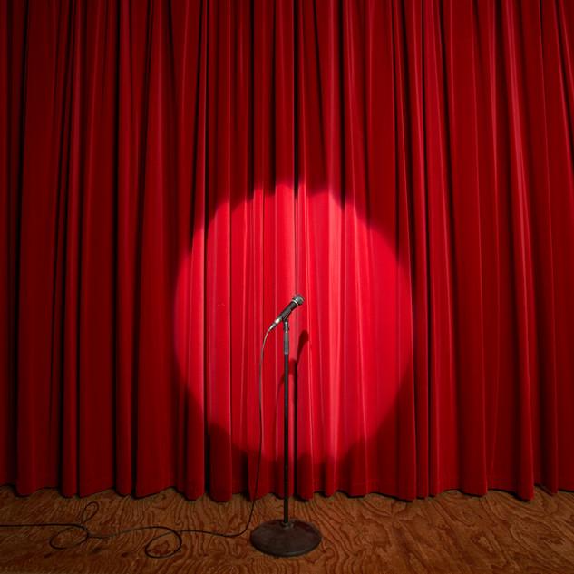 Improv Comedy Theater