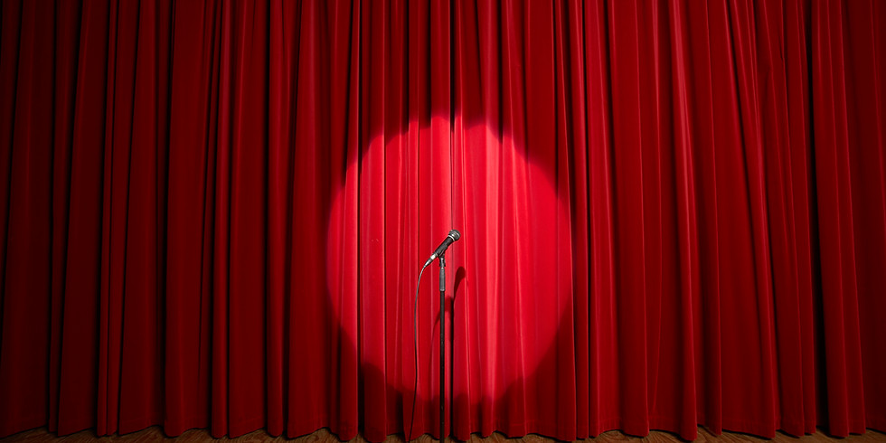 Parents Night Out - Giggles Comedy Show
