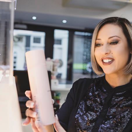 Totaalconcept bij Beauty Revolution