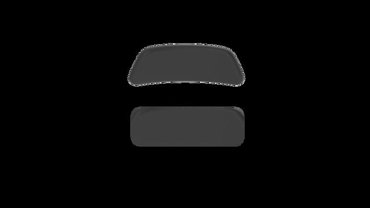 Dream Glass Lead/Lead Pro Cushion Pads (3 Pairs)