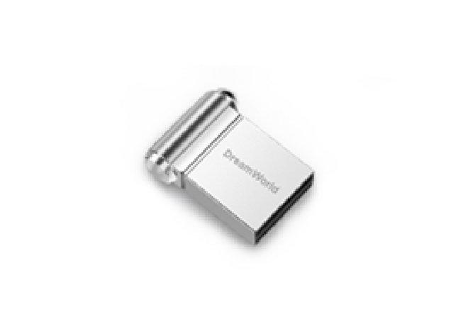 32GB Mini Flash Drive