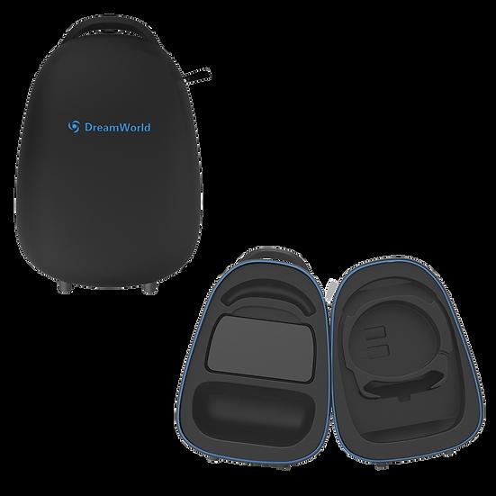 Dream Glass Developer Kit carrying case