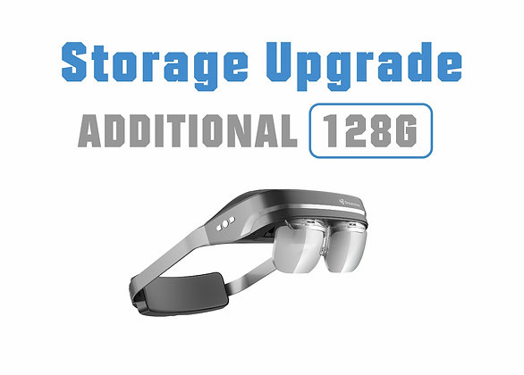 Premium Upgrade - Upgrade to 4G+64G