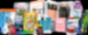 product renderings