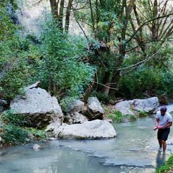 Ruta del Gollizno - Gorge
