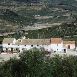 New Leaf Cortijo House