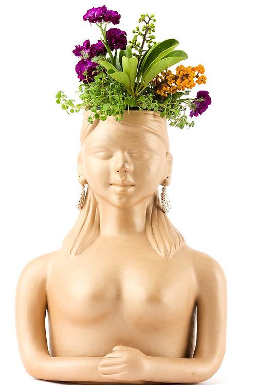 Namoradeira Flores da Cabeça