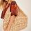 Thumbnail: Bolsa Maxi Crochê Palha de Buriti