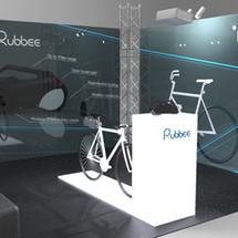 Rubbee Eurobike