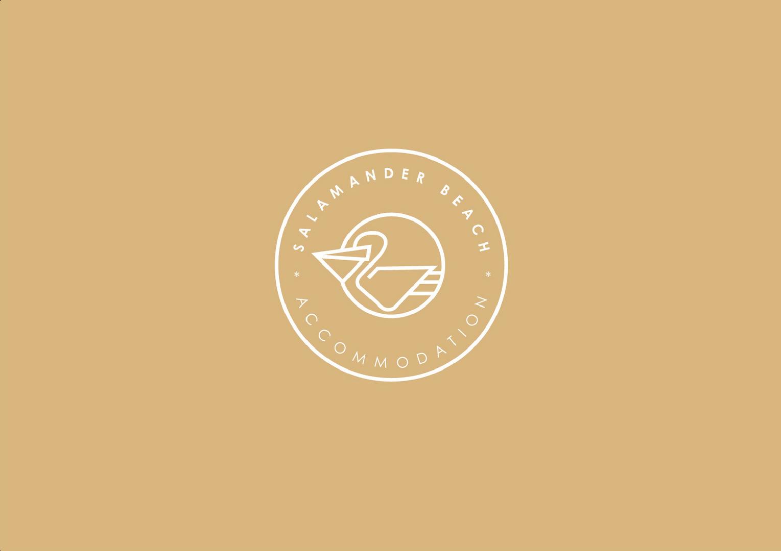 Salamander Beach logo
