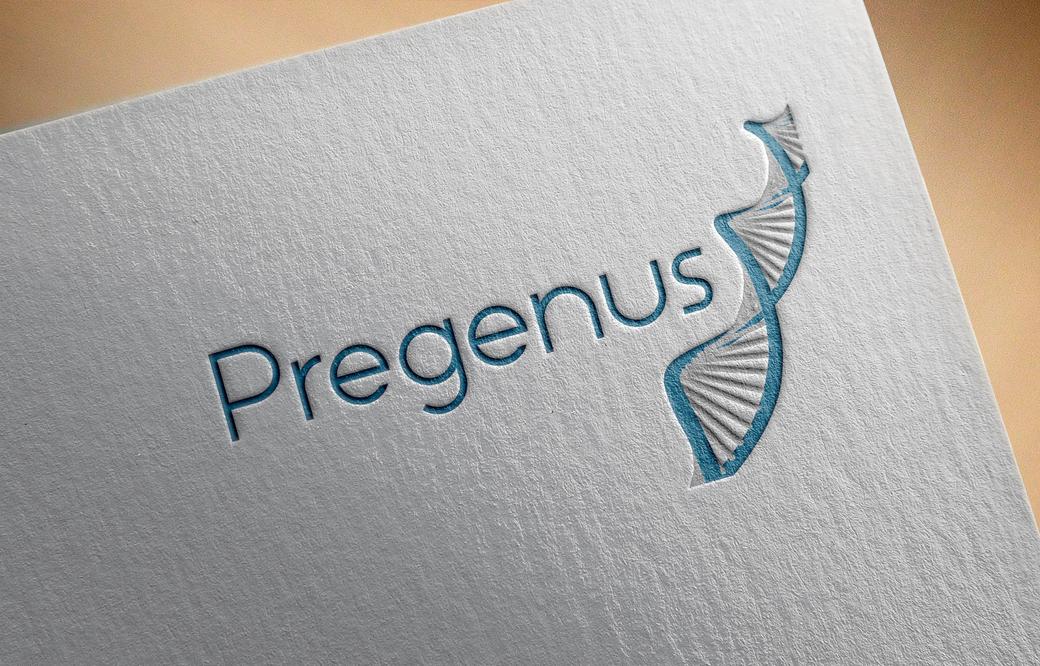 Pregenus logo