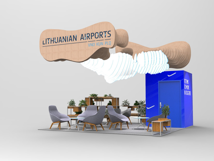 Lithuanian Airports