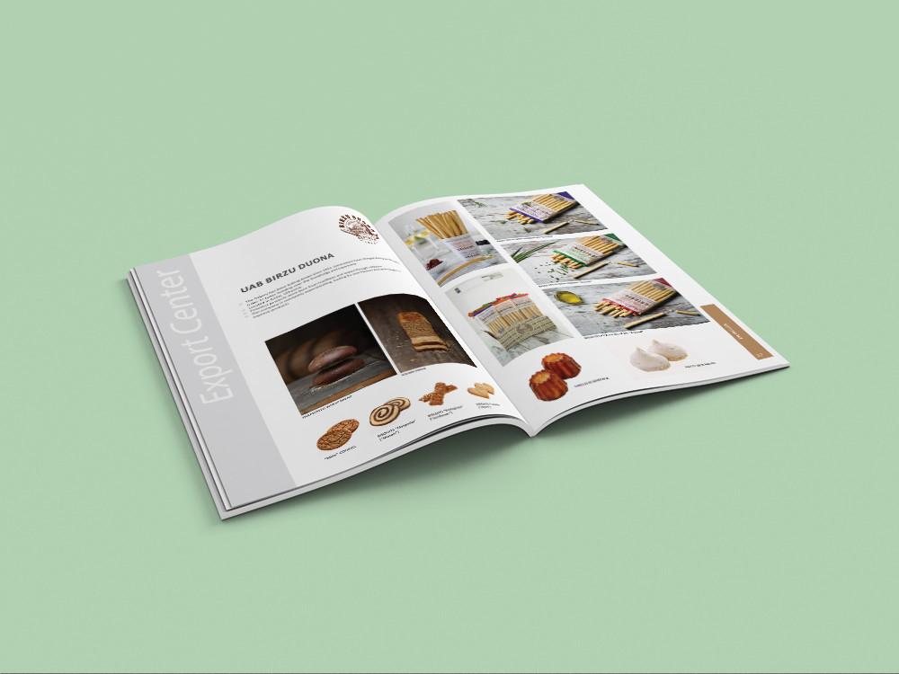 LEC catalogue