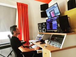 Oficina de Post producción