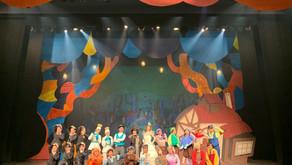 びわ湖ホール舞台技術研修〜人材育成講座〜ミュージカル「オズの魔法使い」