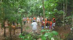 seremonia maya