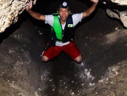 acceso al inframundo maya