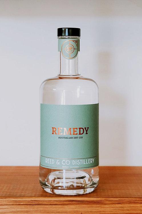 Remedy Australian Dry Gin