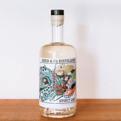 Spirit Lab - Gin & Juice 2021