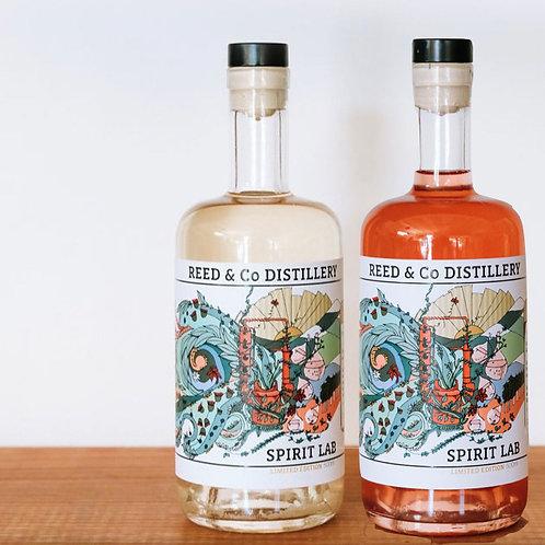Spirit Lab Bundle- Gin & Juice + Mistelle 2021