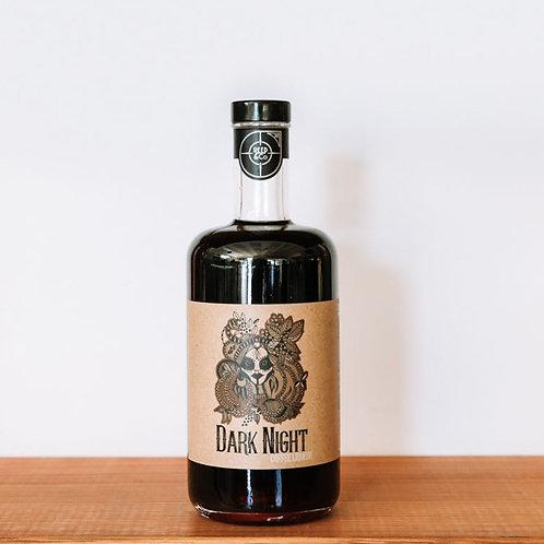 Dark Night - Barrel Aged Coffee Liqueur