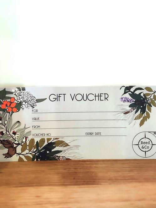 Gift Voucher$50