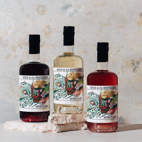 Spirit Lab Grape & Berry Bundle