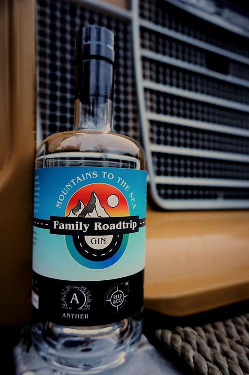 Family Roadtrip Gin