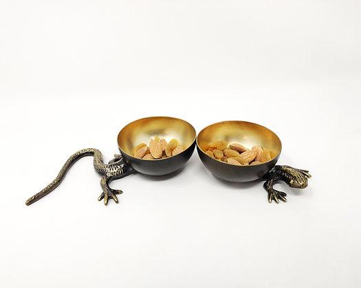 Gekko Bowl