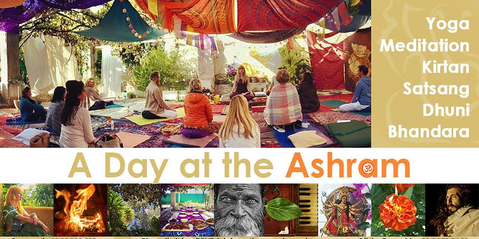 A Day At The Ashram (ADATA)