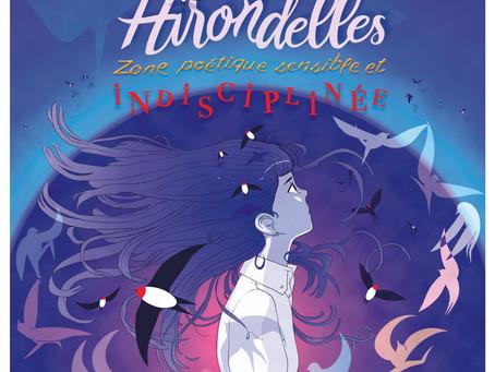 Cabaret des Hirondelles au Pressoir les 11 et 12 septembre 2020 !