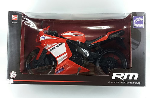 RM RACING MOTORCYCLE