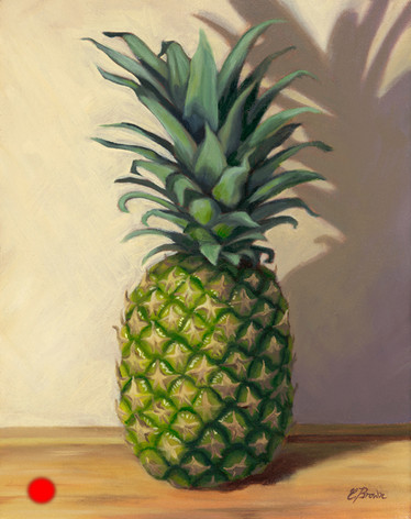 SOLD - Whole Foods Pineapple.jpg