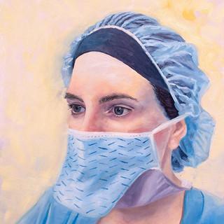 The Circulating Nurse
