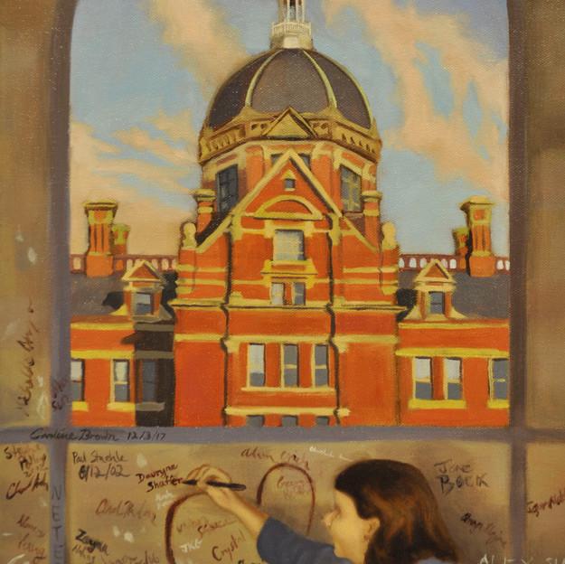 Johns Hopkins Dome