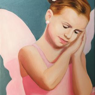 Pink Angel