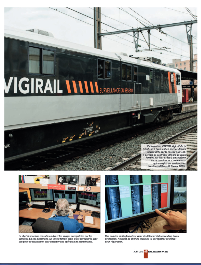 Rail passion 2