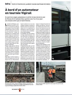 Rail passion 1