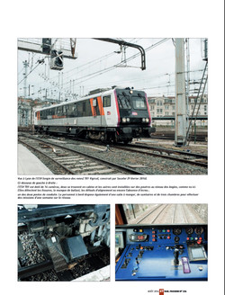 Rail passion 4